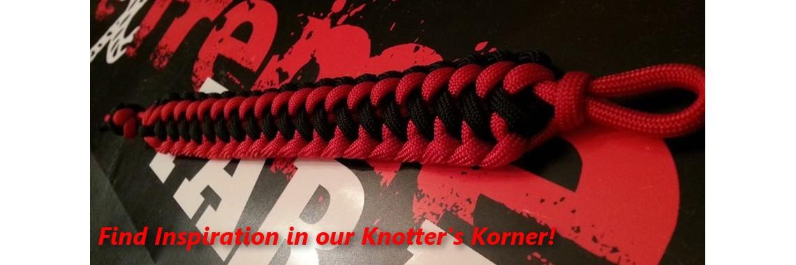 Knotters Korner