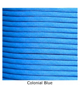 550 Paracord - Colonial Blue - 100'