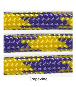550 Paracord - Grapevine - 100'