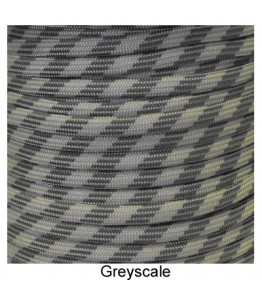 550 Paracord - Shade of Grey- 100'