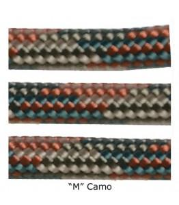 550 Paracord - M Camo - 100'