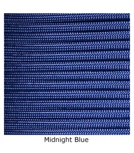 550 Paracord - Acid Midnight Blue - 100'