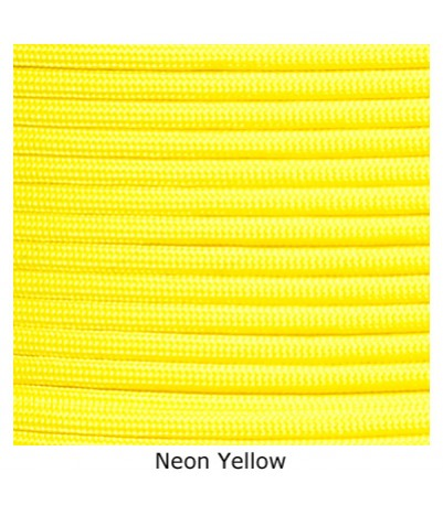 425 Tactical - Neon Yellow - 100'