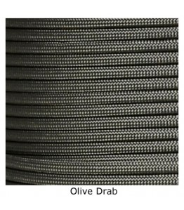 550 Paracord - Olive Drab - 1000'