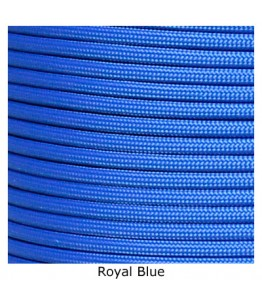 550 Paracord - Royal Blue - 100'