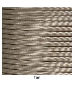 550 Paracord - Tan - 100'