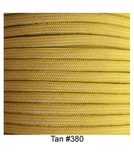 550 Paracord - Tan #380 - 100'