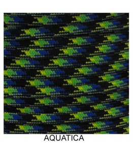 550 Paracord - Aquatica - 100'