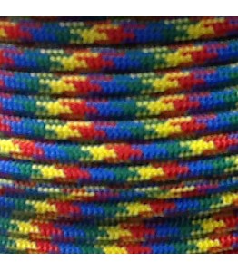 550 Paracord - Autism Awareness - 100'