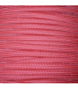 550 Paracord - Crimson - 100'
