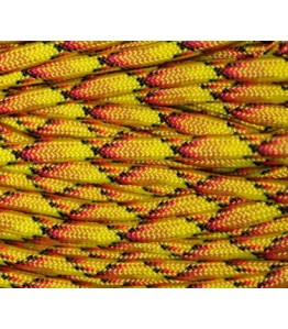 550 Paracord - Explode - 100'