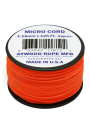 Micro Cord - 1.18mm - Solid Colors - 125' Spool