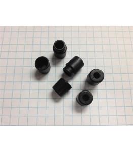 Buckle, Pop-barrel - 4.5mm