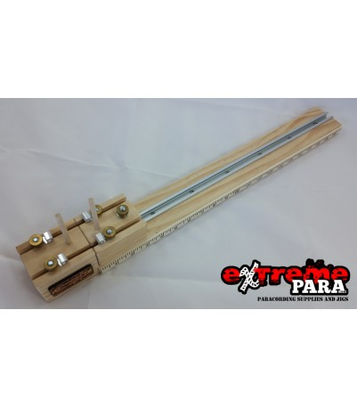 Dual Adjustable Paracord Jig - 18""