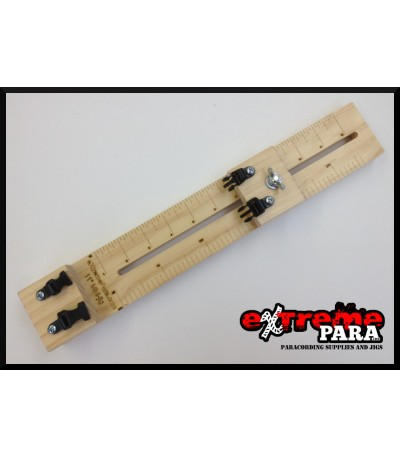 "Paracord 11"" Mini-Jig - Professional"