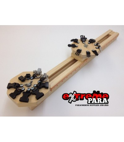 Production Paracording Jig - 16""