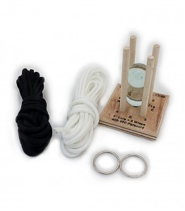 Monkey Fist Jig Kit