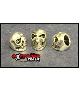 Crazy Large Skulls with vertical hole