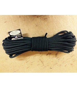 """Atwood Utility Cord -- 3/8"""" - Black"""